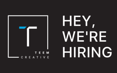 We are looking for a full-time Lead Graphic Designer!