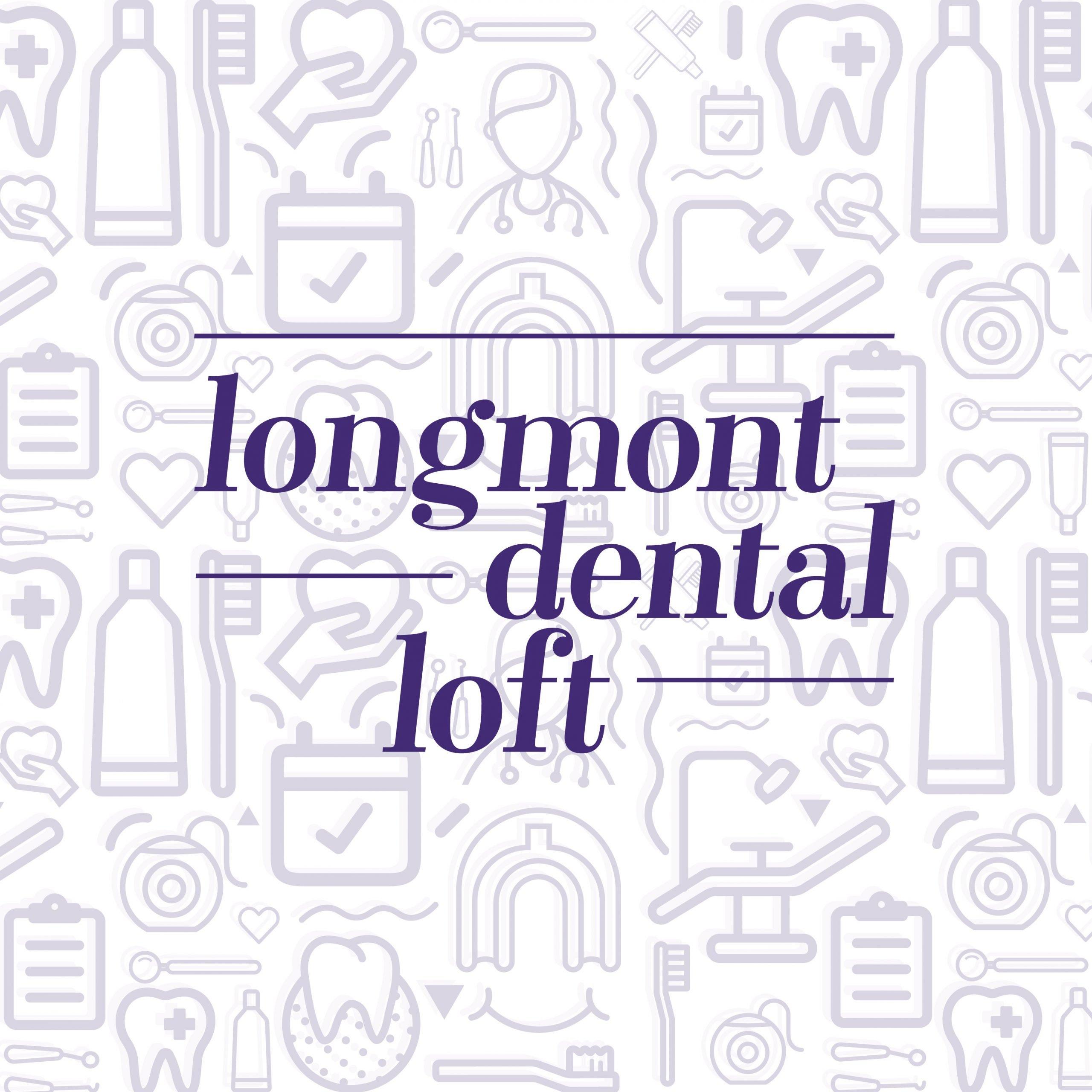 Longmont Dental Loft Portfolio