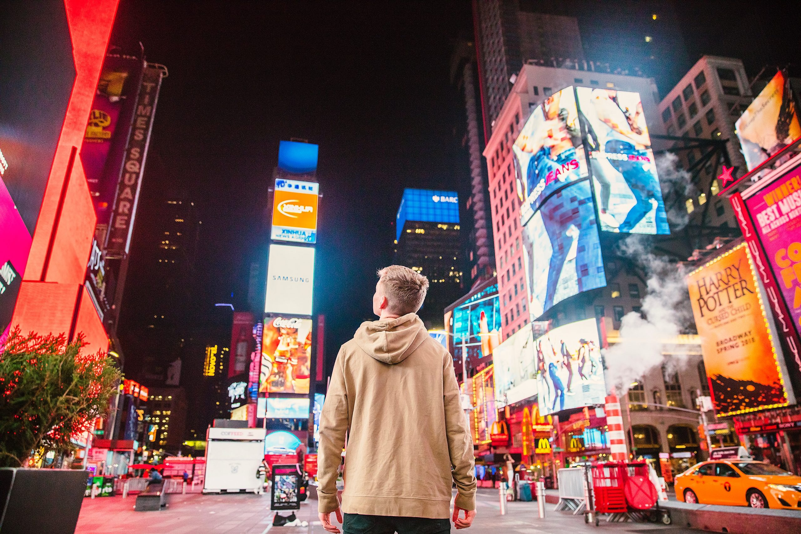 Photo by Digital Billboards By Joshua Earle on Unsplash