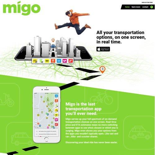 Migo App
