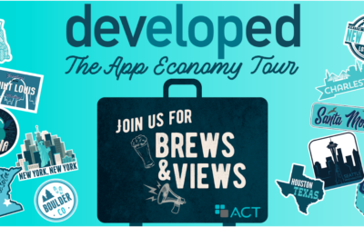 The Culmination of Developed: the App Economy Tour